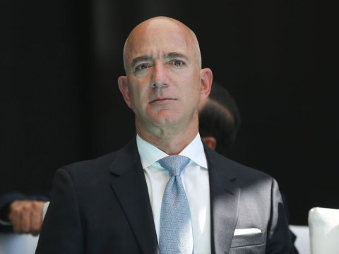 Jeff Bezos's 'Earth Fund' is an empty publicity stunt – there's so much more Amazon could do to help