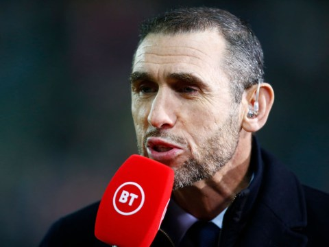 Martin Keown rates Arsenal's chances of Champions League return after Europa League exit