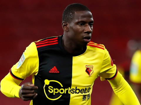 Abdoulaye Doucoure opens door to Chelsea transfer move after January links