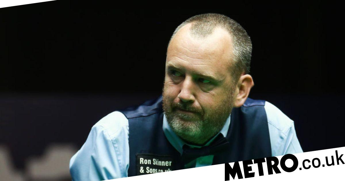 Mark Williams 'can't play at that level anymore' after Mark Selby thrashing