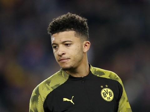 Liverpool rival Man Utd and Chelsea for Jadon Sancho transfer as Borussia Dortmund set asking price