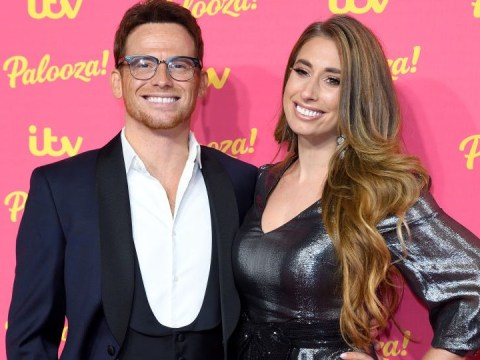 Stacey Solomon confirms she hasn't split with Joe Swash after cryptic post: 'Some things aren't mine to share'