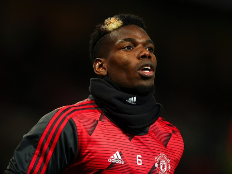 Manchester United's £83m price tag on Paul Pogba puts off Juventus and Real Madrid