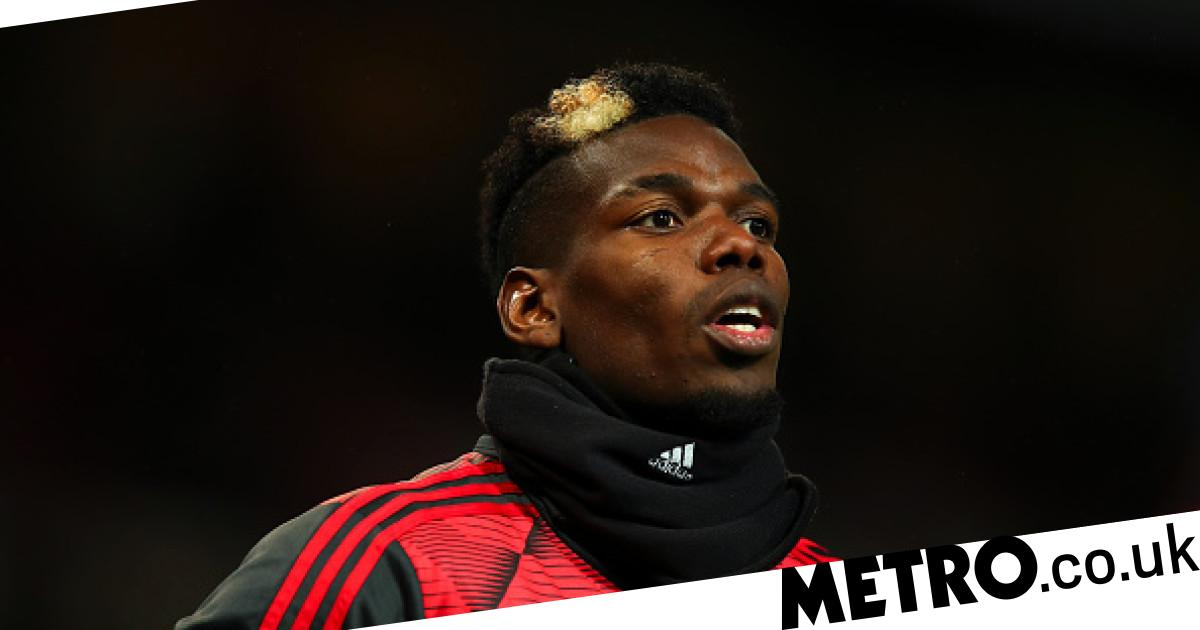 Paul Pogba's brother reveals why he wants to leave Manchester United