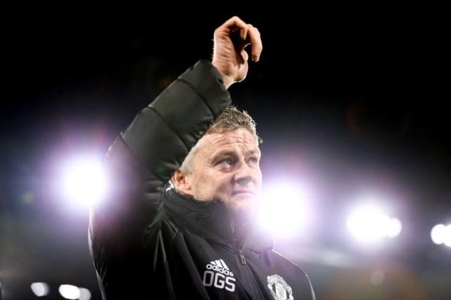Ole Gunnar Solskjaer wants Man Utd to sign Jack Grealish and James Maddison