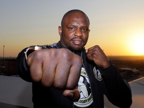 Dillian Whyte says Tyson Fury is 'talking nonsense' and predicts Deontay Wilder KO