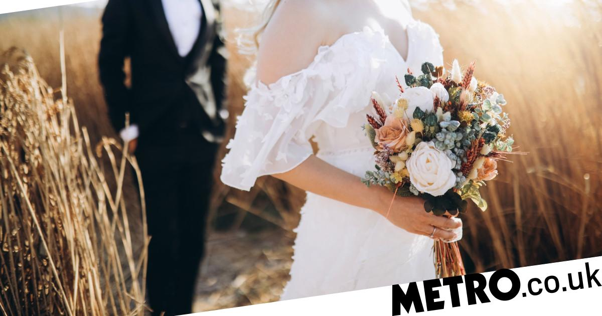 Seventies vibes and vintage rings among Etsy's top wedding trends for 2020