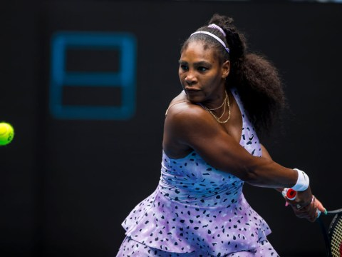 "Serena Williams & Cori ""Coco"" Gauff on USA roster as nations bid to reach inaugural Fed Cup Finals"