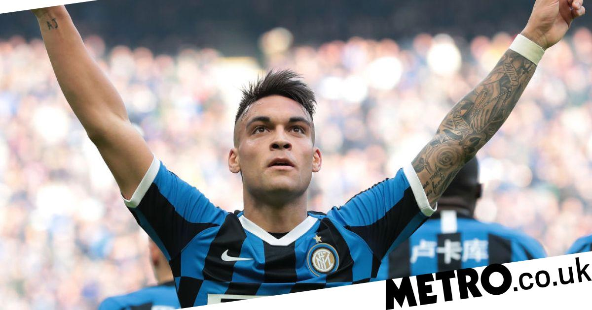 Manchester United target Lautaro Martinez prefers move to Barcelona - Metro.co.uk