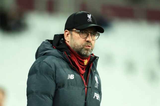 Jurgen Klopp and Liverpool are expecting a quiet summer transfer window