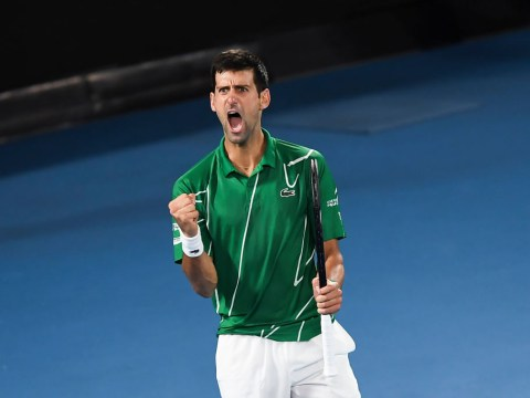 Novak Djokovic makes history by beating Dominic Thiem to win eighth Australian Open