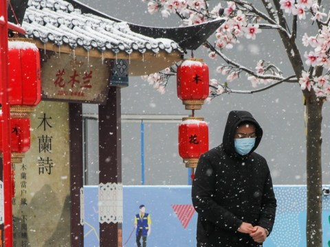 Coronavirus is a tragedy, so where are the 'thoughts and prayers' for the people of China?