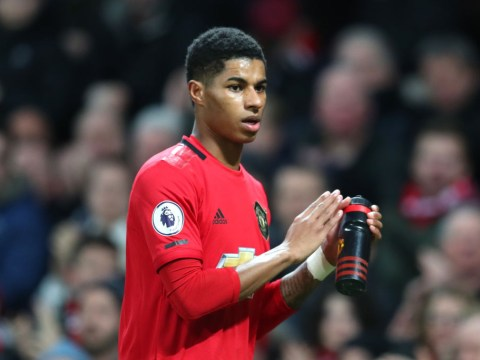 Ole Gunnar Solskjaer provides worrying Marcus Rashford and Paul Pogba injury updates