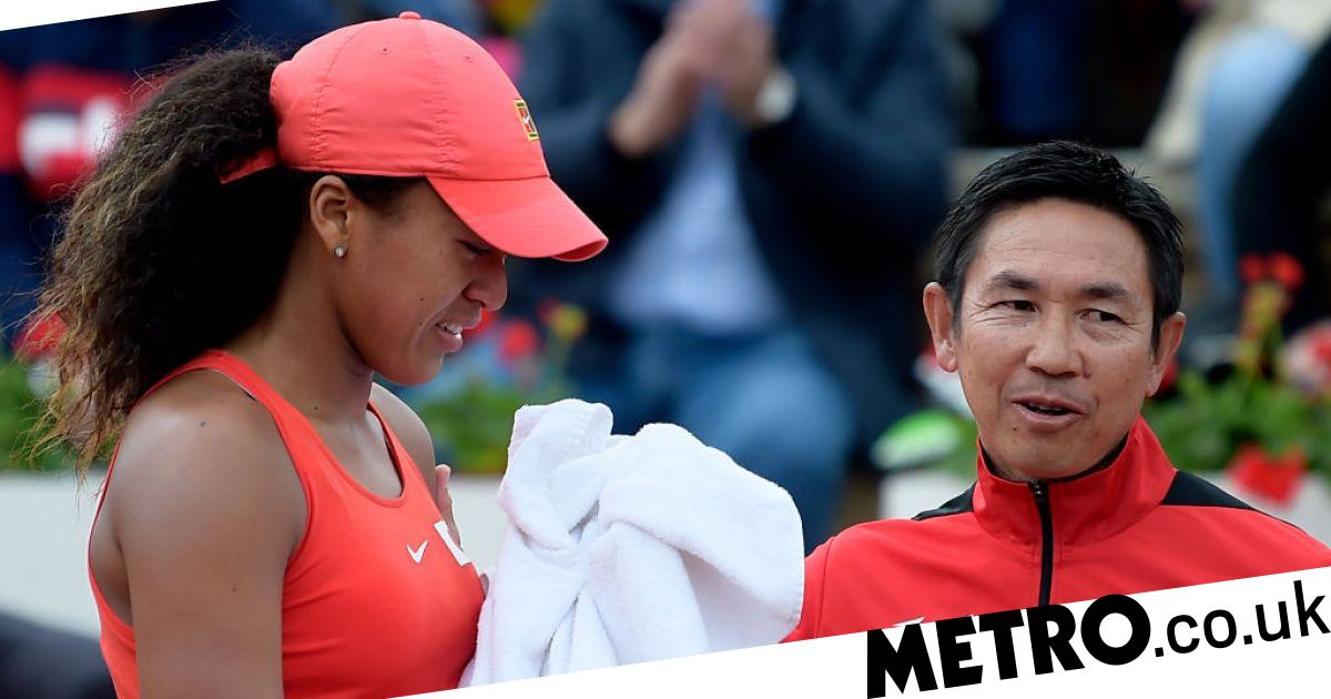 Naomi Osaka left in tears after Fed Cup loss as Heather Watson reacts to defeat