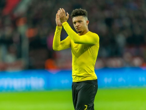 Manchester United failed to rival Chelsea for Hakim Ziyech to focus on Jadon Sancho