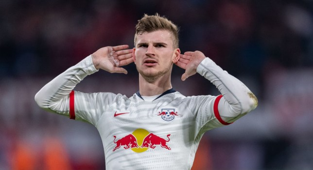Dietmar Hamann reveals why Liverpool should avoid Timo Werner ...