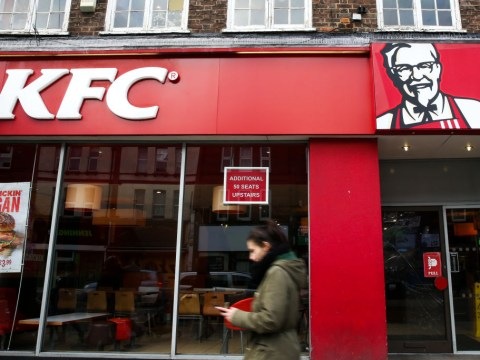 KFC launches 80-piece popcorn chicken bucket for £5.99 deal