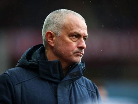 Chelsea? Man Utd? Spurs? Jose Mourinho names favourites for top-four finish