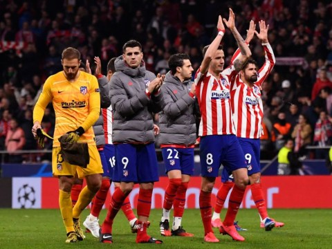 Atletico Madrid players agree to 70 per cent pay cut to support non-playing staff during coronavirus hiatus