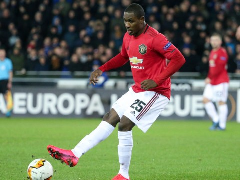 Odion Ighalo reveals how Manchester United will use him in the Premier League