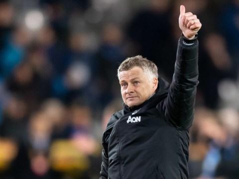 Man Utd boss Ole Gunnar Solskjaer feels draw with Club Brugge vindicates rotation policy
