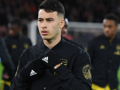 Gabriel Martinelli disappointed Arsenal blocked Brazil call-up