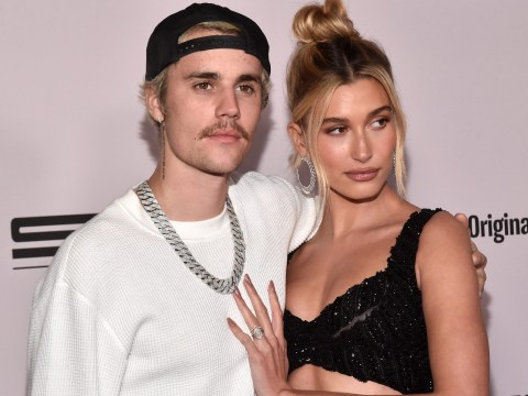 Hailey and Justin Bieber hire chef to help them keep diet on track