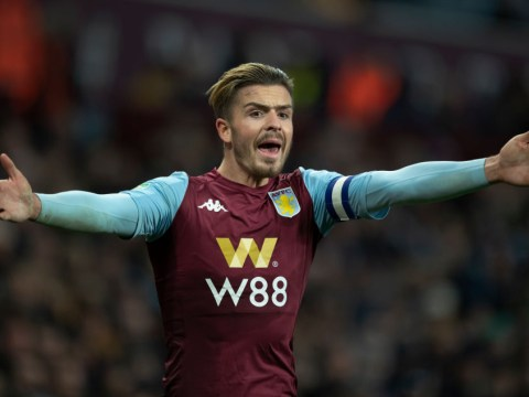 Manchester United make Jack Grealish their No.1 summer transfer priority