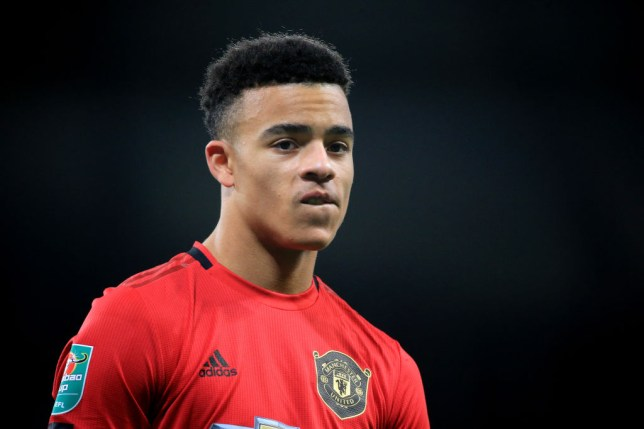 Mason Greenwood has had an outstanding breakthrough season at Manchester United