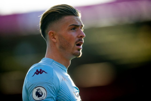 Grealish has been Aston Villa's home town hero this season (Picture: Getty Images)