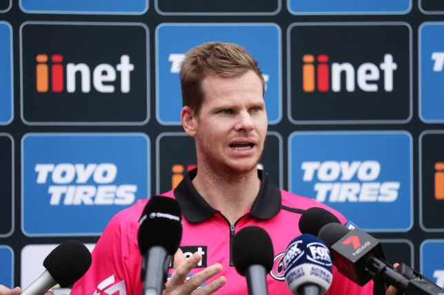 Steve Smith returns to the scene of the ball-tampering scandal