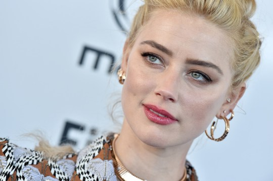 Johnny Depp fans start petition to have Amber Heard ...