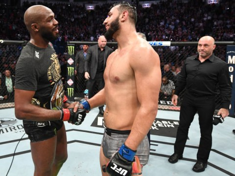 Joe Rogan singles out one judge for 'insane' Jon Jones vs Dominick Reyes scorecard