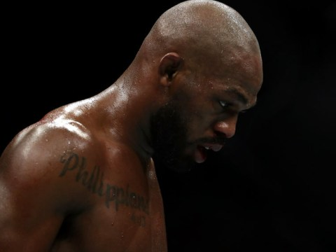 UFC champion Jon Jones arrested for driving while intoxicated and negligent use of a firearm