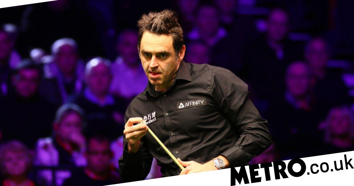 Jimmy White tips Ronnie O'Sullivan for Welsh Open after Mark Selby demolition