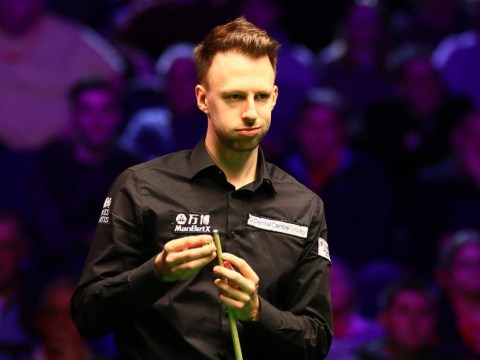 Judd Trump singles out a weakness in his game as he strives for perfection on the snooker table