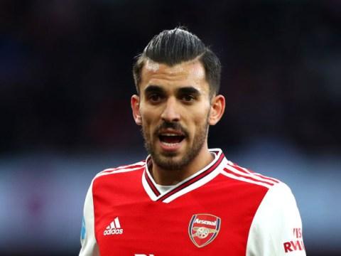 Dani Ceballos admits uncertainty over Arsenal future due to coronavirus