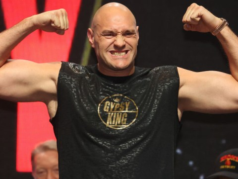 Tyson Fury is 'mentally lost' ahead of Deontay Wilder fight, claims Teddy Atlas