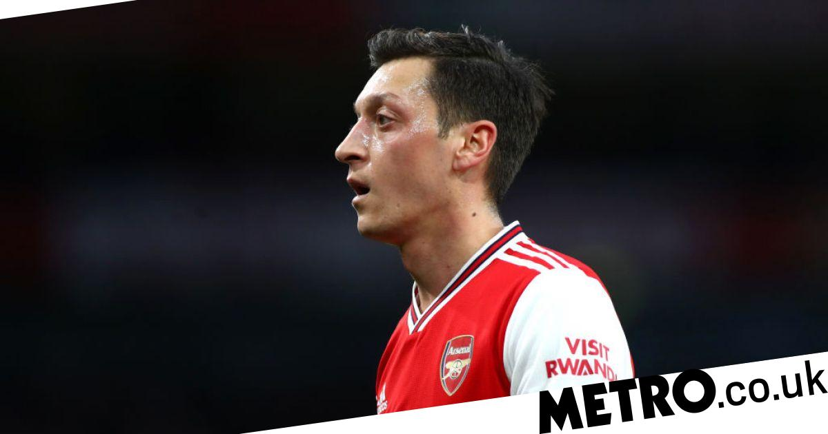 Mohamed Elneny tips Mesut Ozil to ditch Arsenal for Fenerbahce