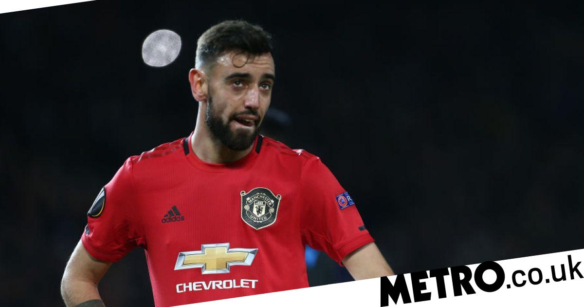 Bruno Fernandes ignored Ole Gunnar Solskjaer request after starring vs Brugge