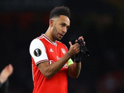 Ian Wright sends message to Pierre-Emerick Aubameyang over Arsenal future