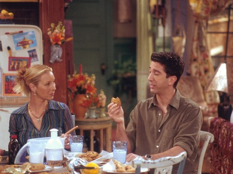 A Friends themed bottomless brunch launches in the UK