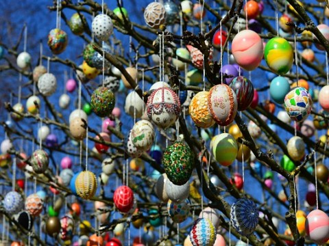 When is Easter 2020? Good Friday and Easter Sunday and Monday dates this year