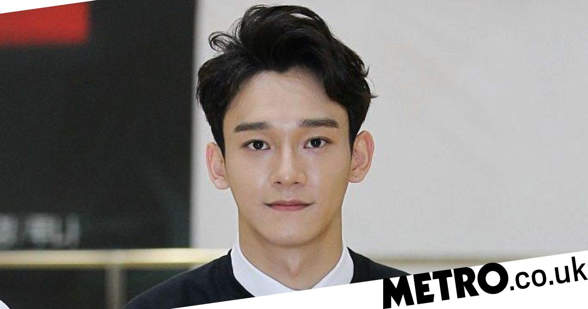 EXO star Chen apologises to fans in wake of engagement news