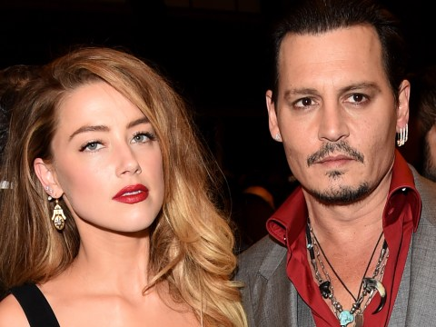Johnny Depp threatened to 'burn and drown' Amber Heard in shocking messages