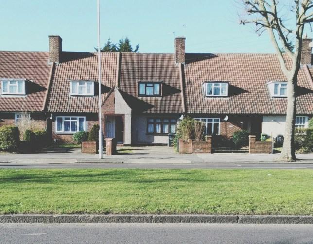 house in barking and dagenham