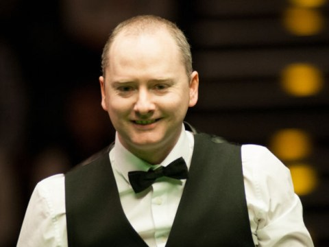 Graeme Dott says he's a certainty to win the World Grand Prix after beating Ronnie O'Sullivan