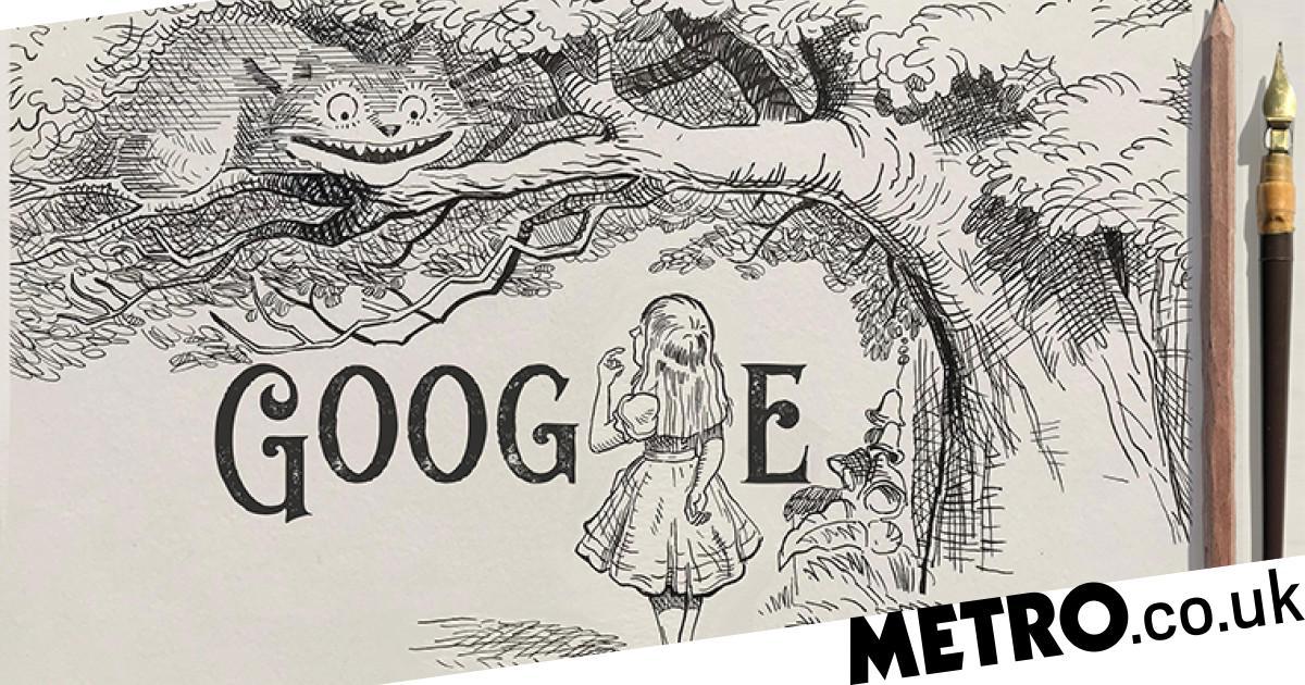 Who was Alice in Wonderland illustrator John Tenniel?
