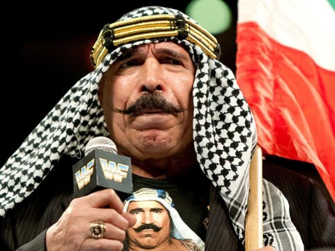 Taya Valkyrie: Iron Sheik horror movie will be released in 2020