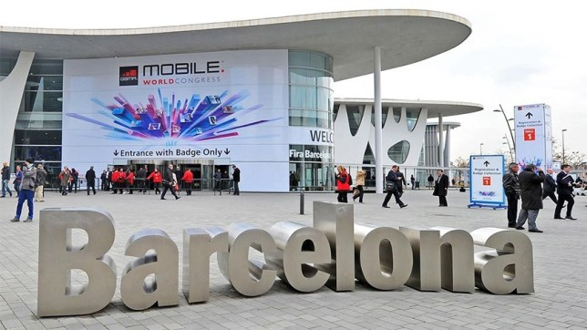 MWC won't be taking place this year after all (GSMA)